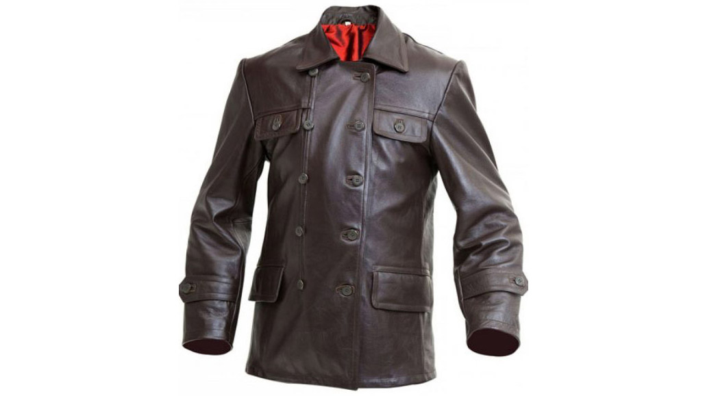 Leather Wear Coats