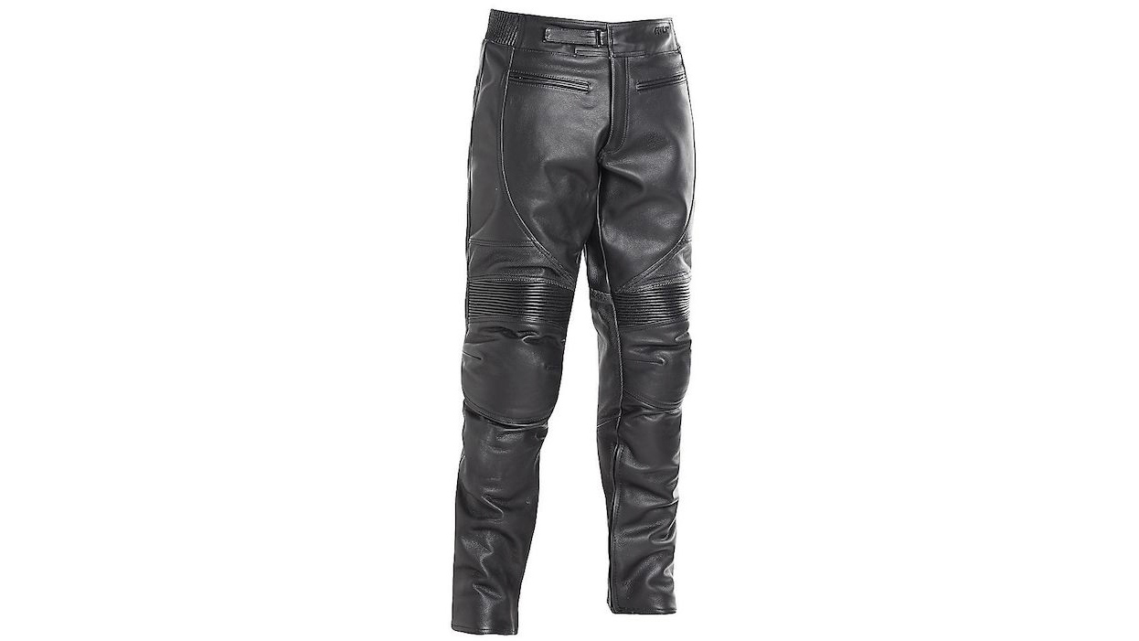 Leather Wear Pants