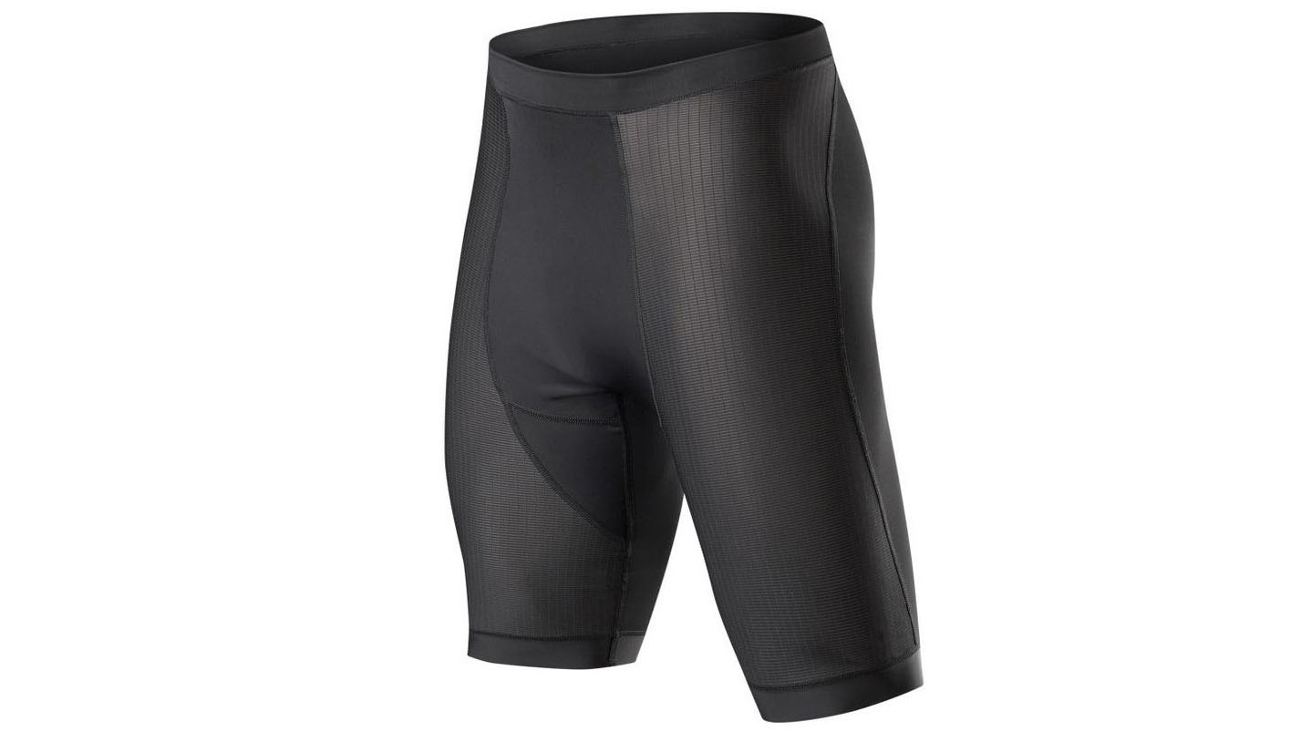 Sportswear Compression Shorts